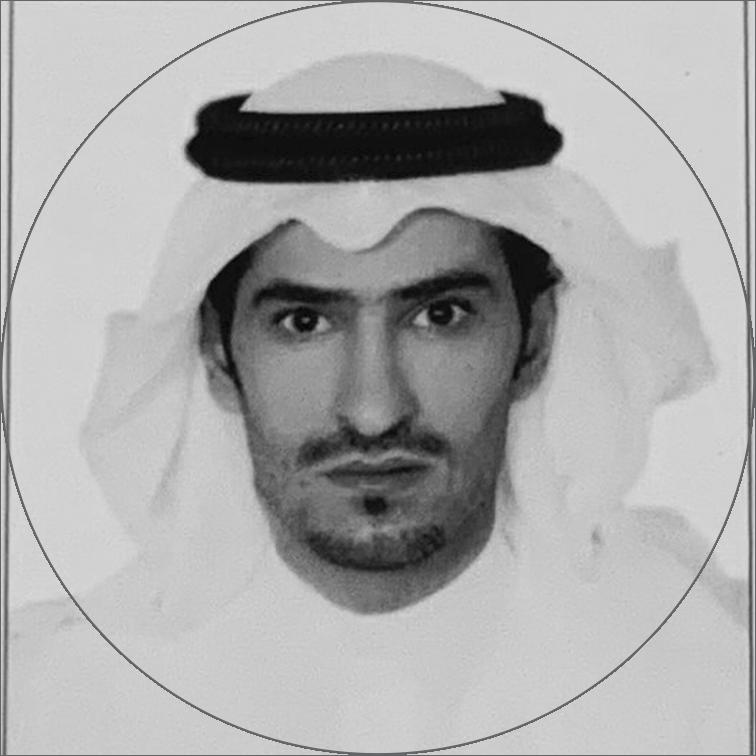 عـبـدالله محمد ضميد العجمي
