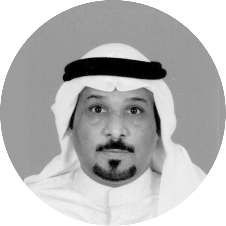 خالد عـبـدالله جار الله الحسيني