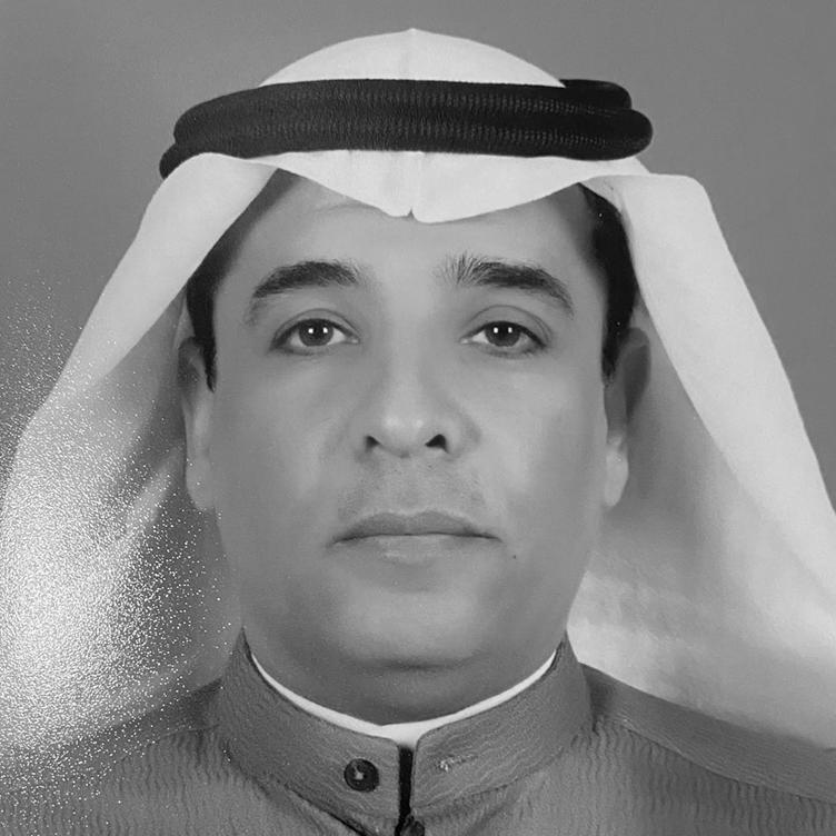 د. ملفي رشيد مرزوق الرشيدي