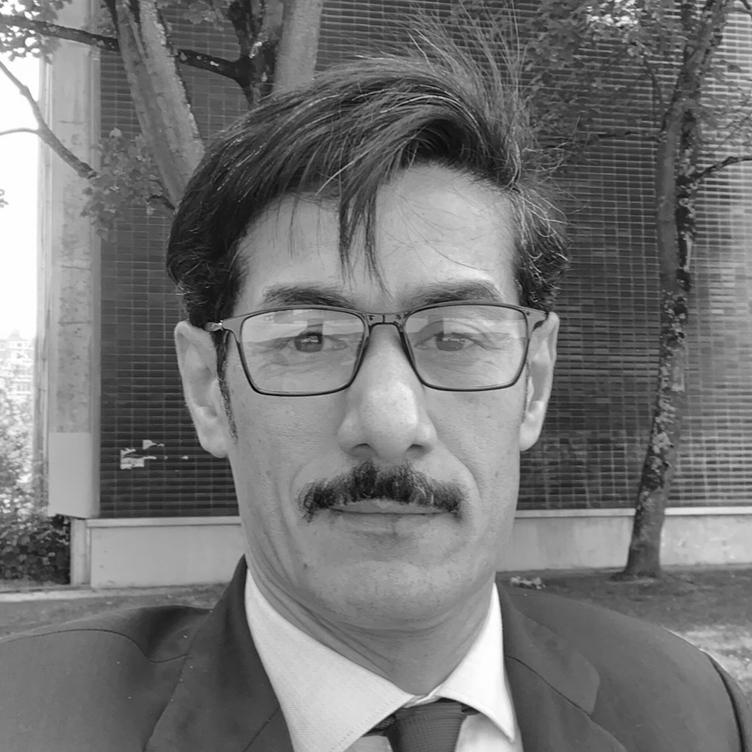 د. مـساعد صالح عشوان العنزي