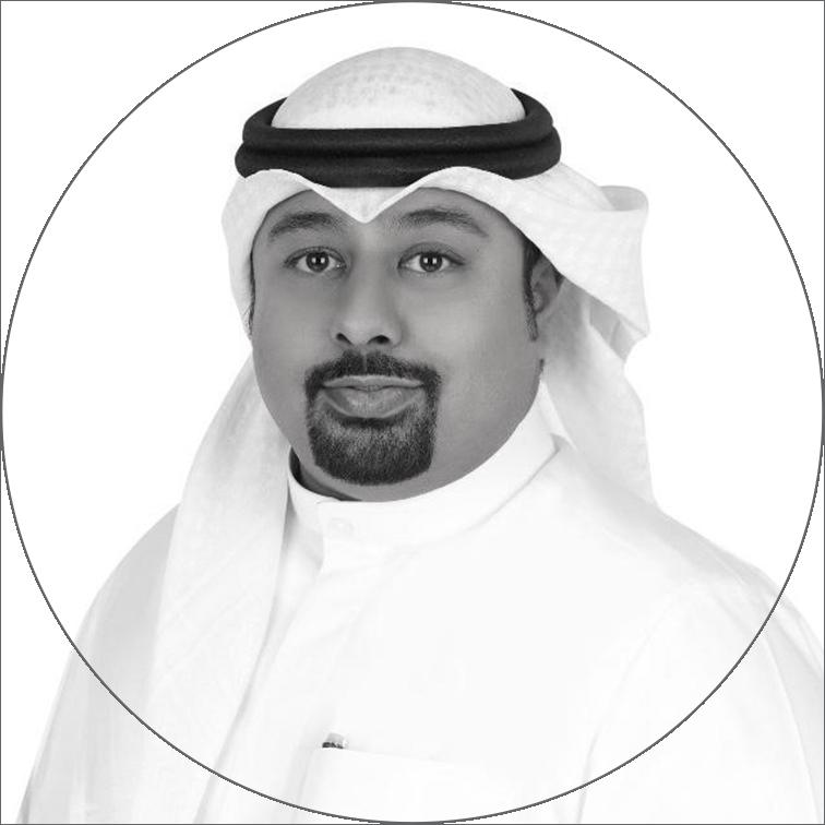 سليمـان عادل منصور البعيجان